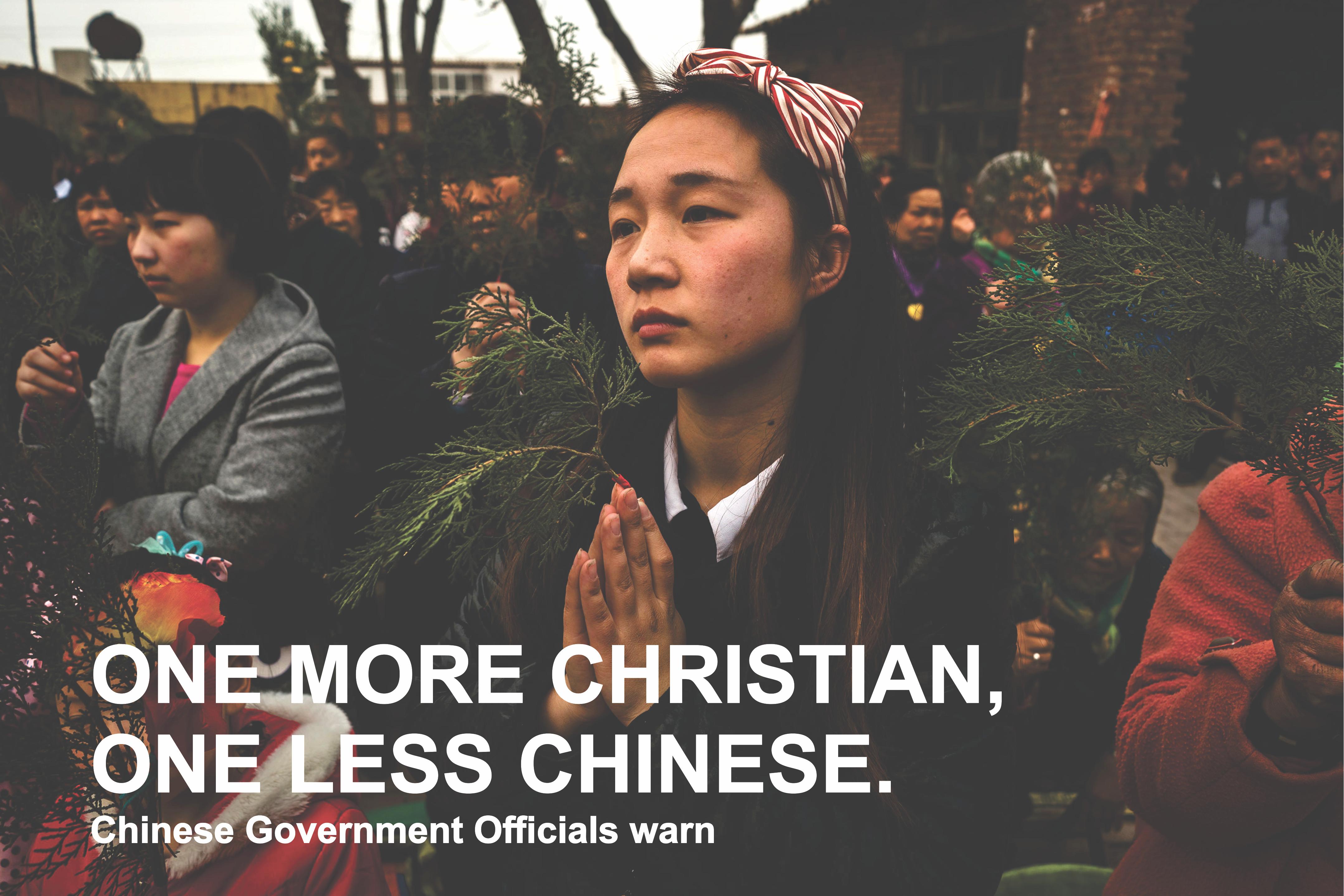 chinese christian