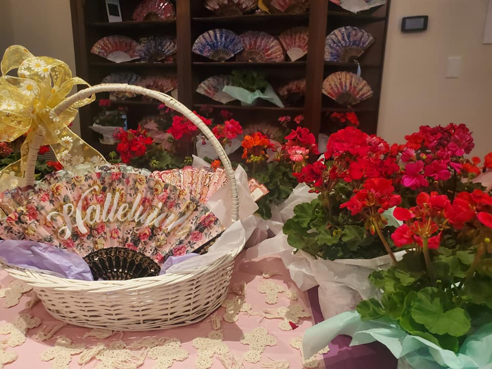 mothers day flowers 2021
